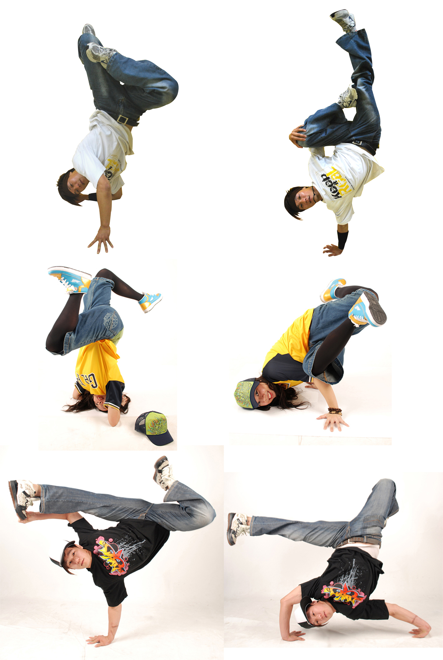 How To Bboy: The Complete Beginner Guide - BreakDance Decoded